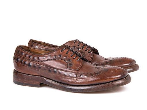 shoe 10 A/I 2018